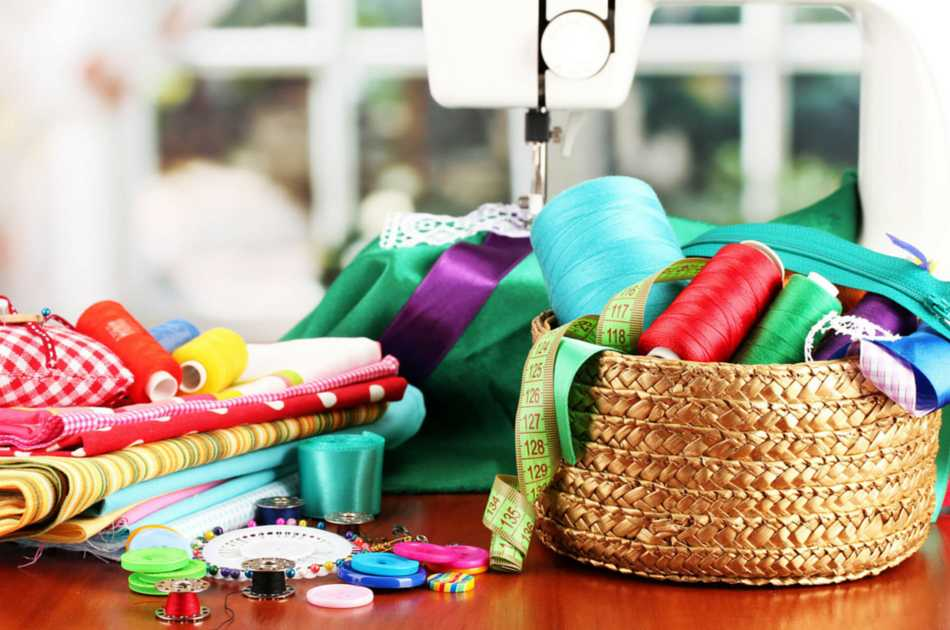 Monday Sewing Class: Four Weeks: (Sept. 20-Oct.11)
