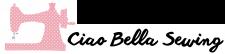 CiaoBellaSewing.com